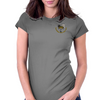 US ARMY RANGER ART Womens Fitted T-Shirt