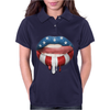 USA SEXY Womens Polo