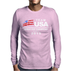 USA World Cup Champions Mens Long Sleeve T-Shirt