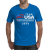 USA World Cup Champions Mens T-Shirt