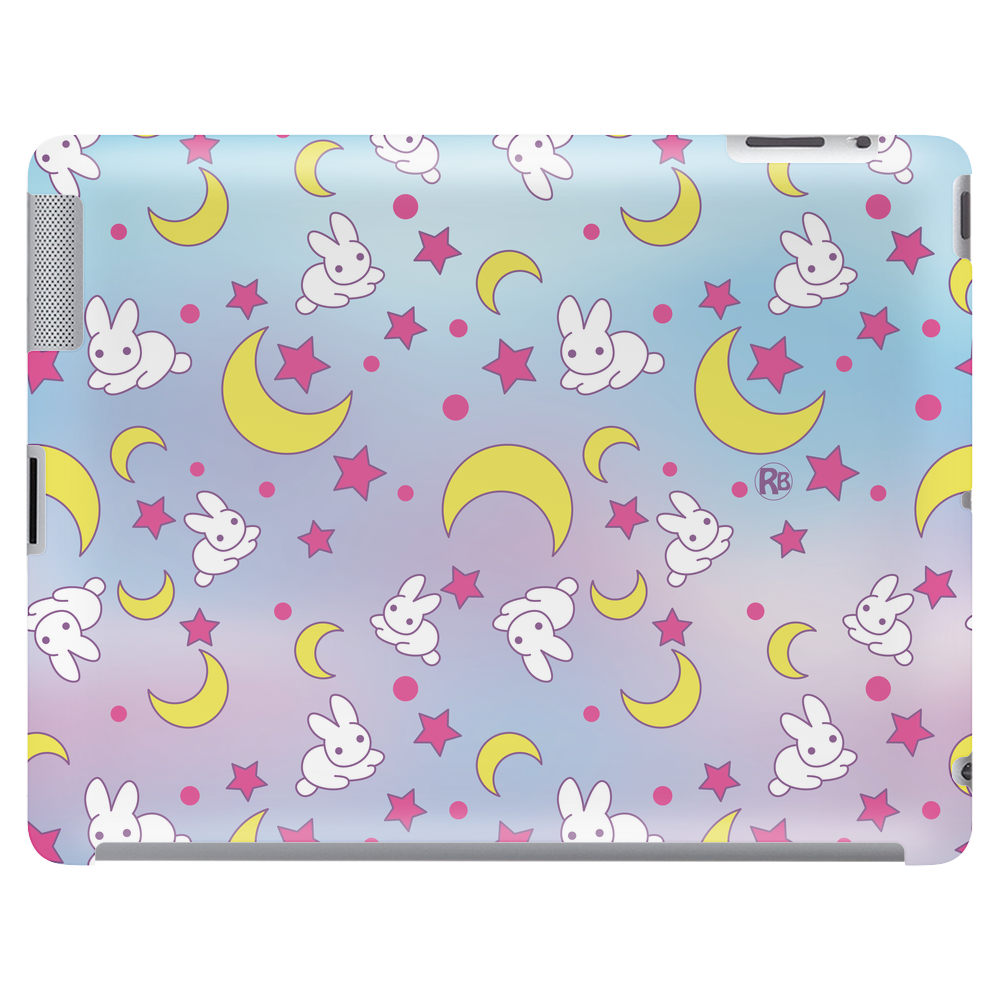 Usagi's Pattern Tablet