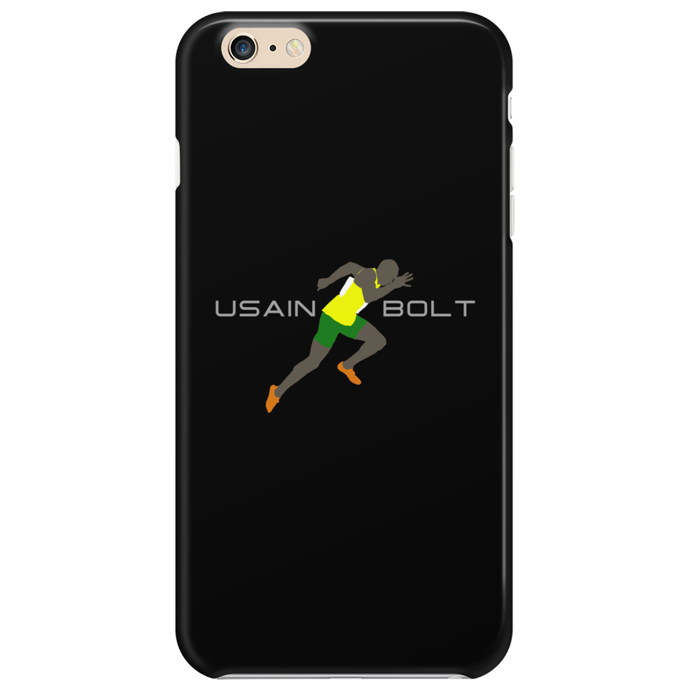 USAIN BOLT Phone Case