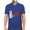 Use Needles Mens Polo