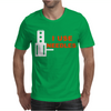Use Needles Mens T-Shirt