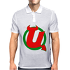 Utica Devils Ahl Hockey Mens Polo
