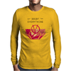 V for Vendetta 2 Mens Long Sleeve T-Shirt