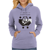 V for vendetta Womens Hoodie