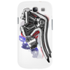 V Twin Phone Case