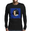 VADER SKYWALKER Mens Long Sleeve T-Shirt