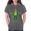 Valantz the Superhero Womens Polo