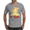 Valley Defenders Mens T-Shirt