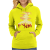 Valley Defenders Womens Hoodie