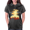 Valley Defenders Womens Polo
