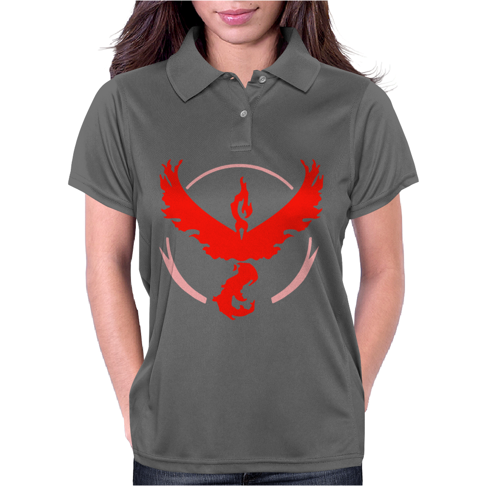Valor Womens Polo