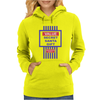 Value Secret Santa Gift Womens Hoodie