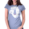 Vampire Bat Cave Womens Fitted T-Shirt