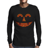 Vampire Jack Mens Long Sleeve T-Shirt