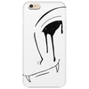 Vampyre's Smile Phone Case