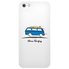 Vanagon Transporter Caravelle Gone Surging Phone Case