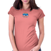 Vanagon Transporter Caravelle Gone Surging Womens Fitted T-Shirt