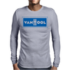 Vanhool Mens Long Sleeve T-Shirt