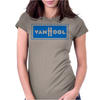 Vanhool Womens Fitted T-Shirt