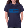 Vanhool Womens Polo