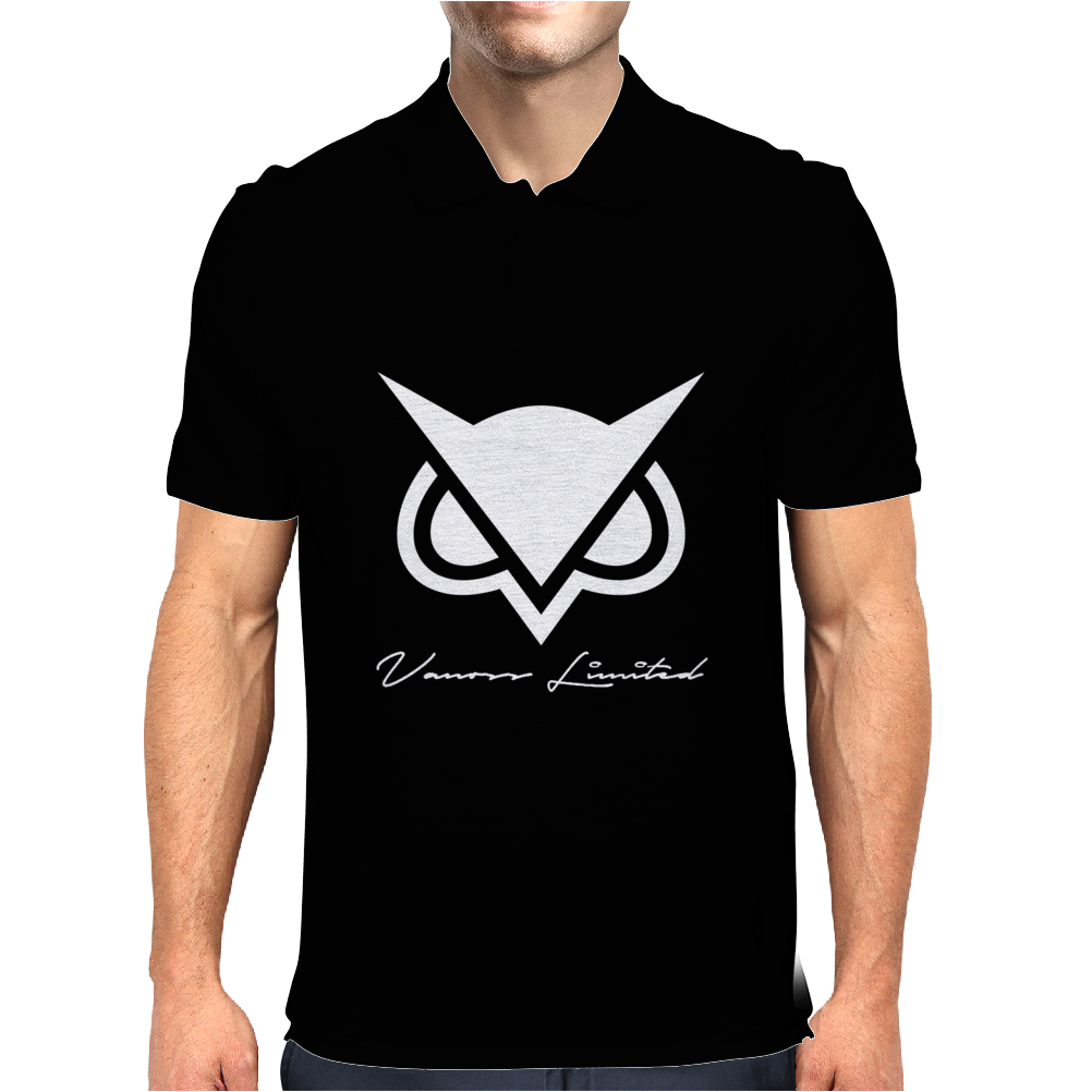 Vanoss New Logo Mens Polo