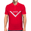VATER NEW Mens Polo