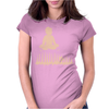 Vault Boy 3 Womens Fitted T-Shirt