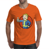 Vault Boy fallout Mens T-Shirt