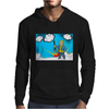Vault Boy Mechanic Mens Hoodie