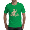 Vault Boy Mens T-Shirt
