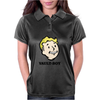 Vault Boy Womens Polo