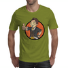 Vault Hunter Jack Mens T-Shirt