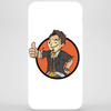 Vault Hunter Jack Phone Case