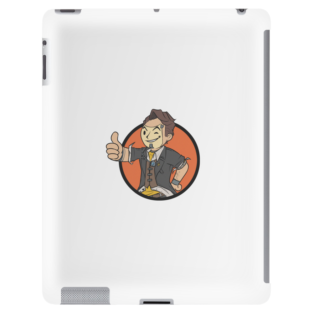 Vault Hunter Jack Tablet (vertical)