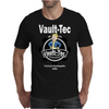 Vault Tec Industries Mens T-Shirt
