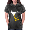 Vectorbomb Dove Bomber Womens Polo