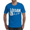 Vegan Mens T-Shirt