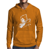 Vegeta Dragonball Z Son Goku Piccolo Mens Hoodie