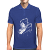 Vegeta Dragonball Z Son Goku Piccolo Mens Polo