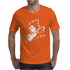 Vegeta Dragonball Z Son Goku Piccolo Mens T-Shirt