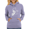 Vegeta Dragonball Z Son Goku Piccolo Womens Hoodie