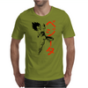Vegeta Mens T-Shirt