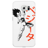 Vegeta Phone Case