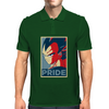 Vegeta - Pride Mens Polo