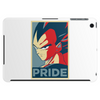 Vegeta - Pride Tablet (horizontal)
