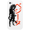 Vegeta Ssj4 Phone Case