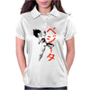 Vegeta Womens Polo